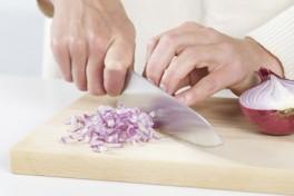 Knife Skills Photo