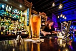 Bar Management I Photo