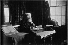 Letter Writing Workshop Photo