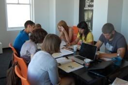 Semi-Intensive English Course Photo