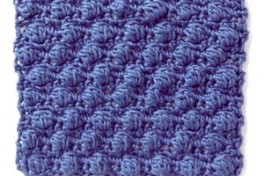 Crochet Textures Photo