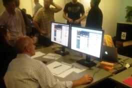 Game Design Workshop Photo