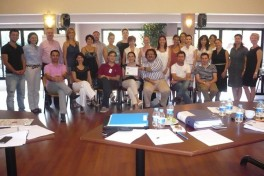 The Art & Science of Coaching - Module IV(NYC) Photo