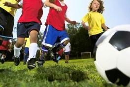SoccerKidsUSA Spring Camp Photo