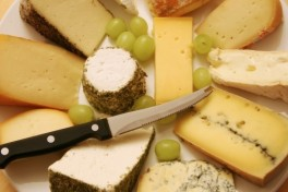 The Cheeses of Spain Photo