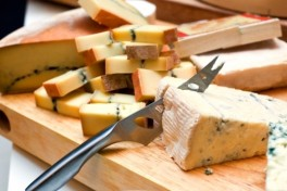 The Cheeses of the Southwest of France Photo