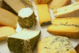 The Cheeses of New England Photo