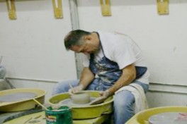 Intro to the Potters Wheel Class Photo
