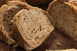 Rustic Breads Photo