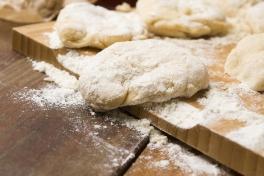 Professional Pastry Program Level 2 Photo