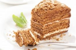 Simple Cakes Photo