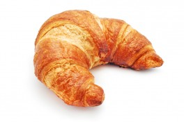 The Croissant Class Photo