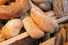 Artisan Bread Workshop Photo