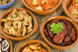 Tastes Of Spain Tapas And Paella Spanish Cooking Classes Los Angeles Coursehorse Prep