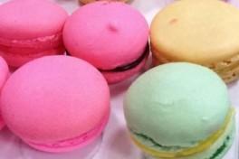 French Macarons Photo