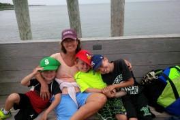Family Whisperer: Melinda Blau  Photo
