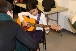 Junior Guitar ( 6-8 years) Photo