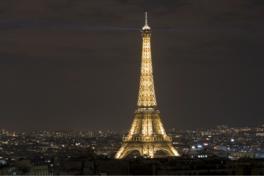 Voulez-Vous Parlet Francais? Photo