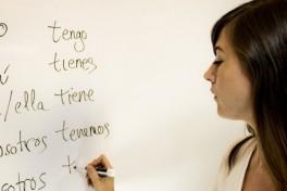 Spanish Class Beginners Photo