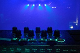Music Production III (MP 303) Photo
