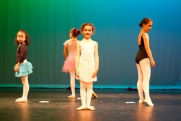 Introduction to Ballet Photo