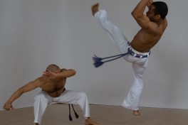 Capoeira Open Photo