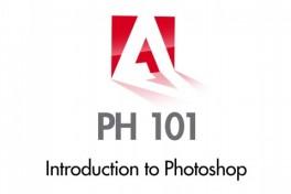 Introduction to Photoshop (Level 1) Photo