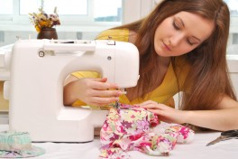 Sewing Made Easy I Photo