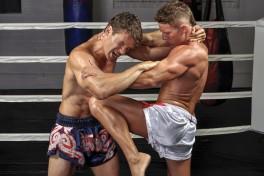 Muay Thai/Thai Boxing Photo