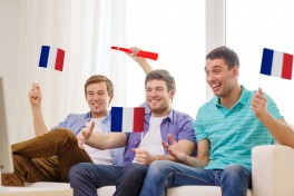 French Conversation and Pronunciation I Photo