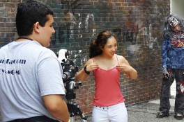 4-Week Acting Camp (Teens) Photo