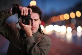 Hands-on Intensive Evening Filmmaking Workshop Photo