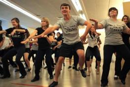 4-Week Musical Theatre Camp (Teens) Photo