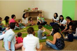 Fun with Mandarin (Age 2 - 3.5 yrs) Photo