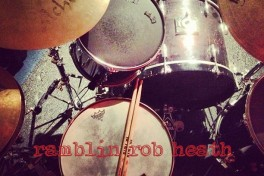 Drum Workshop Photo