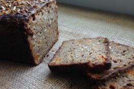 A Pocket of Rye-Danish Rye Breads Photo
