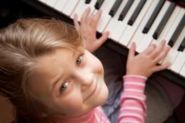 Piano Magic (Ages 5-8) Photo