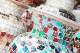 Introduction to Mosaic Art Photo