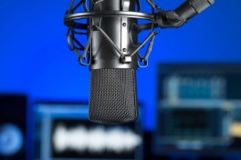 An Introduction to Voiceovers Photo