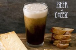 Beer, Wine and Cheese : A European Focus Photo