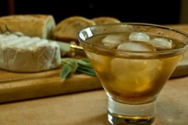 Whiskey Business: American Whiskey and Cheese Photo