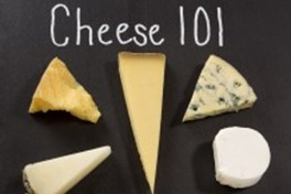 Cheese 101 Photo