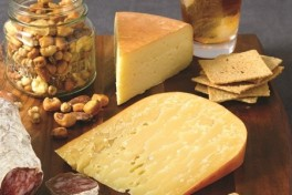 Distill My Heart: Bourbon and Cheese Photo