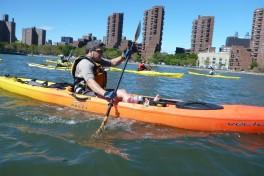 Kayak Skillbuild Photo