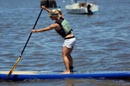 Stand Up Paddle Board Skillbuild  Photo