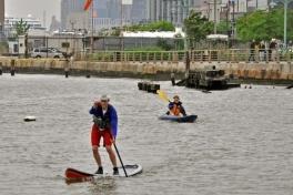 Stand Up Paddle Boarding Basics 2 Photo