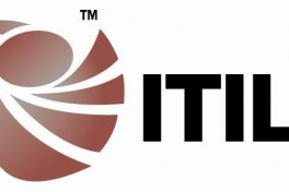 ITIL Intermediate ST Certification Photo