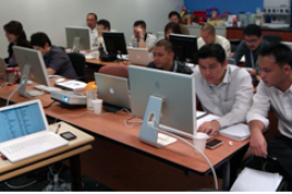 ITIL Foundation Certification Training Photo