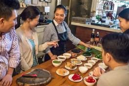 Thai Cooking Fundamentals Photo
