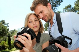 Secret Of Digital Photography Photo
